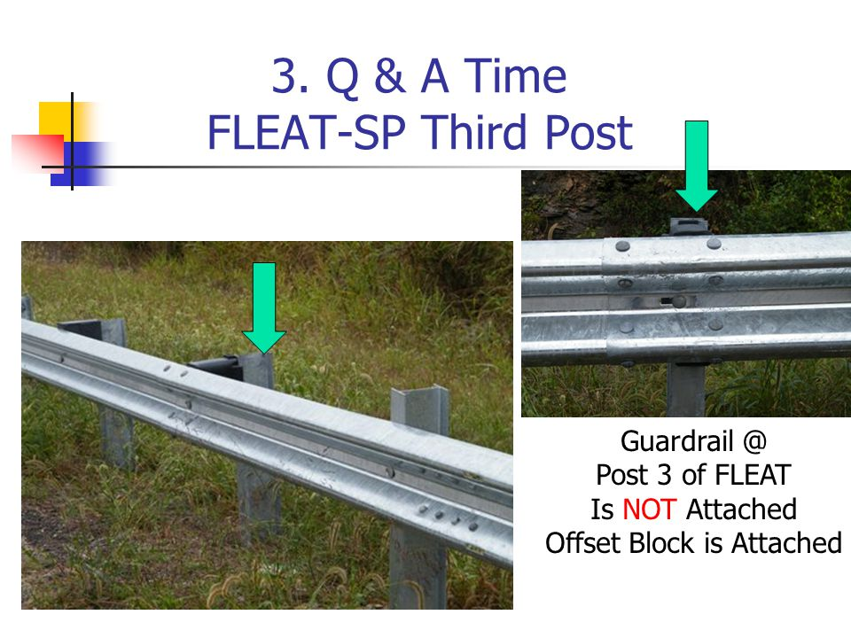 3. Q & A Time FLEAT-SP Third Post