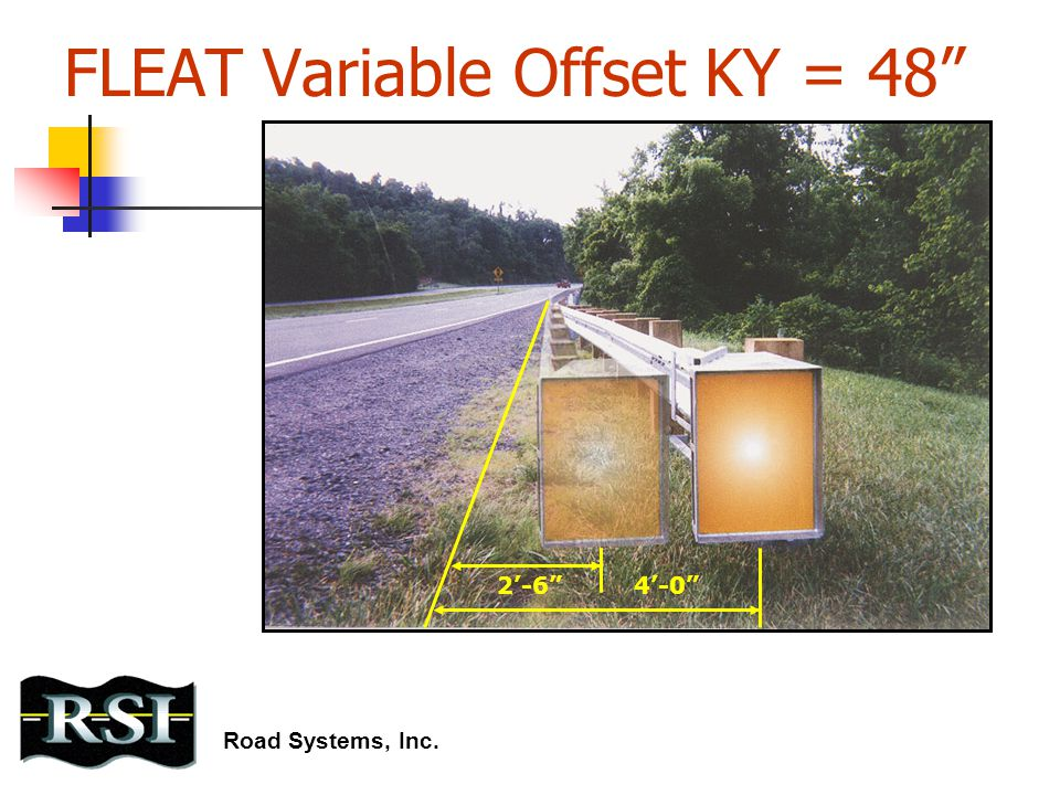 FLEAT Variable Offset KY = 48