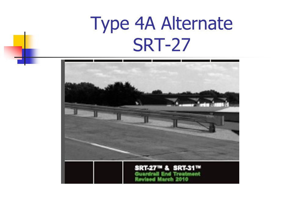 Type 4A Alternate SRT-27