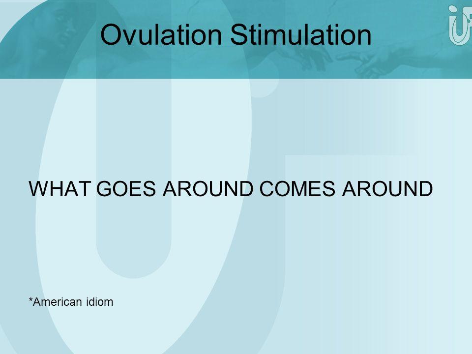 Ovulation Stimulation
