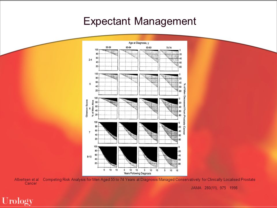 Expectant Management