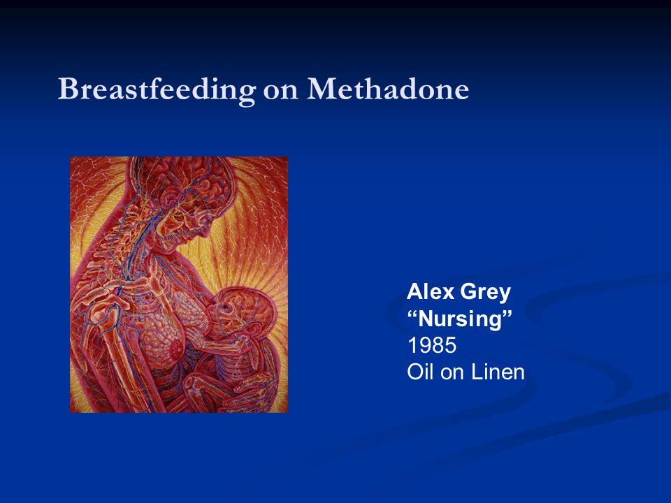 Breastfeeding on Methadone