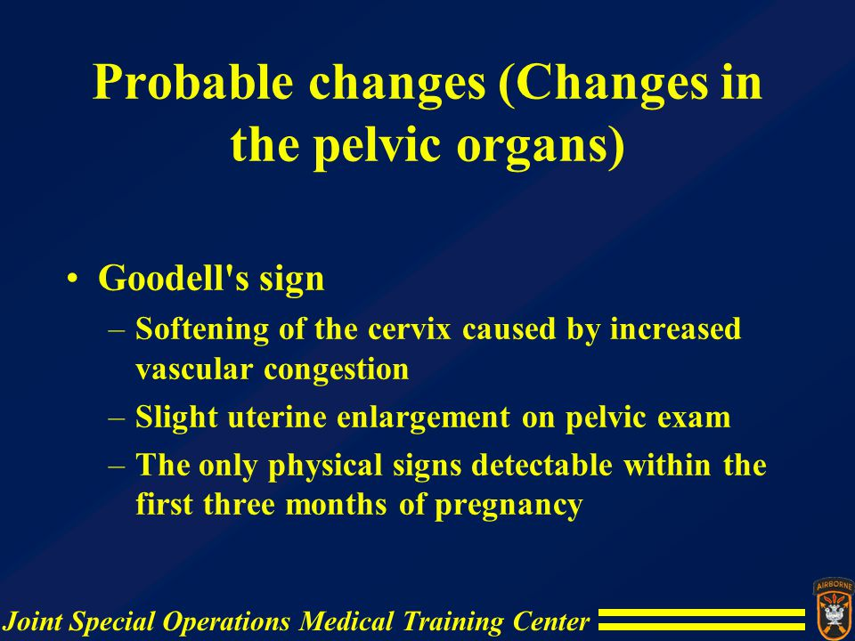 ASSESSMENT OF PREGNANCY AND ESTIMATING DATE OF DELIVERY ...