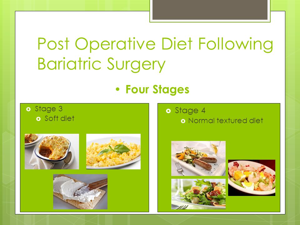 Bariatric Surgery and Pregnancy - ppt video online download
