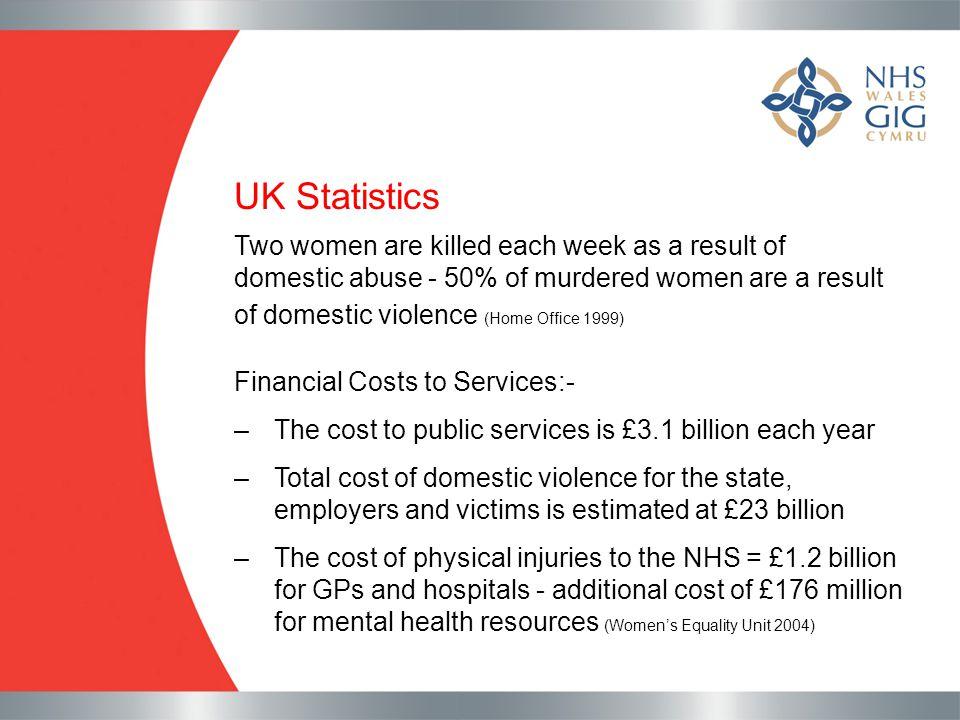 UK Statistics