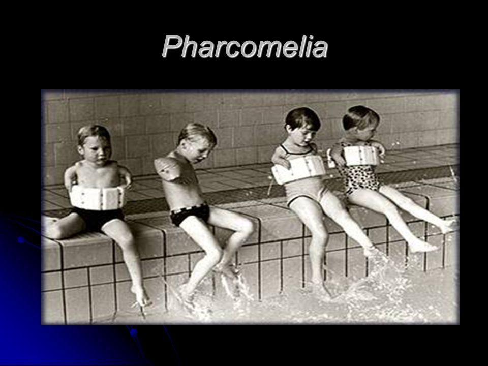 Pharcomelia