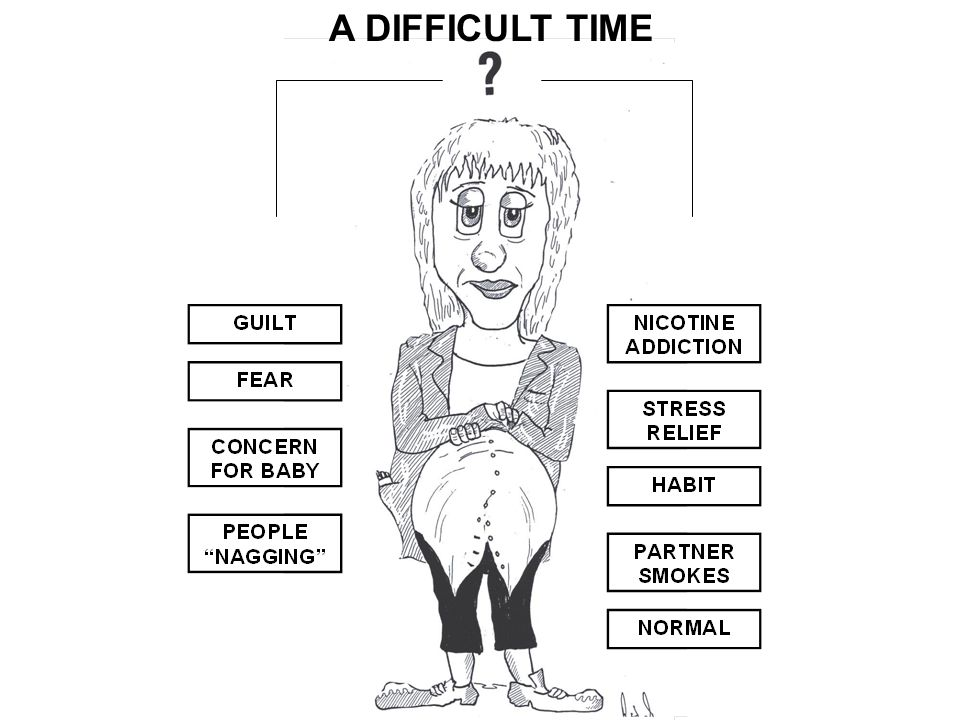 A DIFFICULT TIME