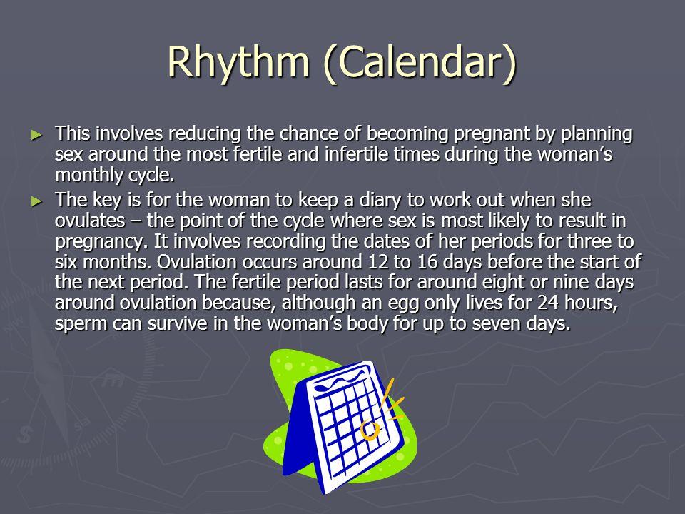 Rhythm (Calendar)