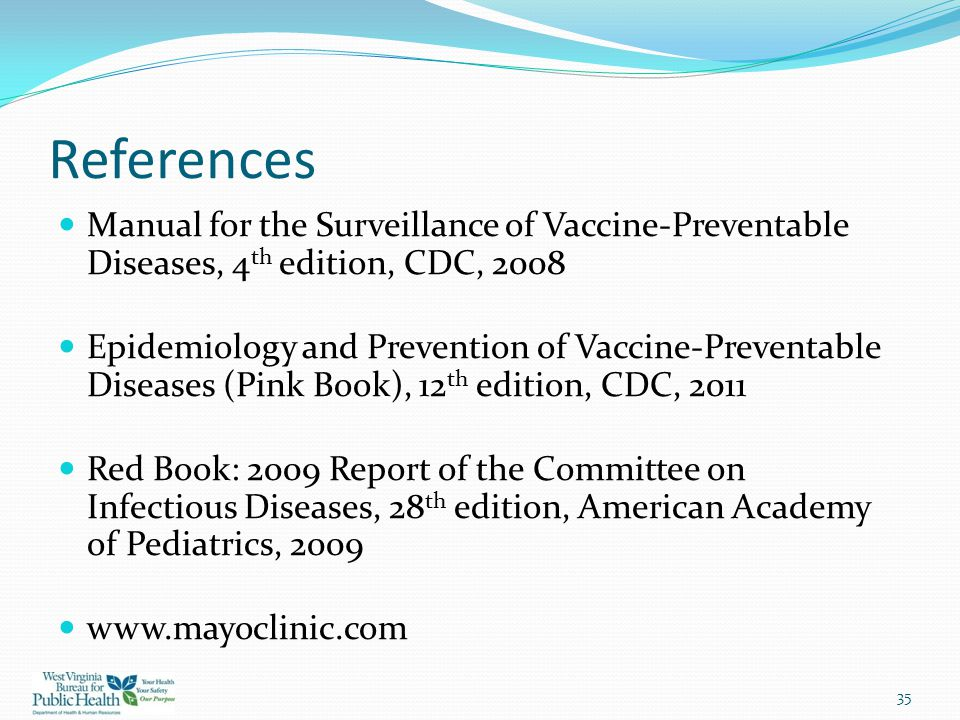 red book 2012 report of the committee on infectious diseases The scope of focus includes signs and symptoms, management of patients with acquired or congenital heart disease, cardiac implications of common infectious diseases,  view product [ x ] close.