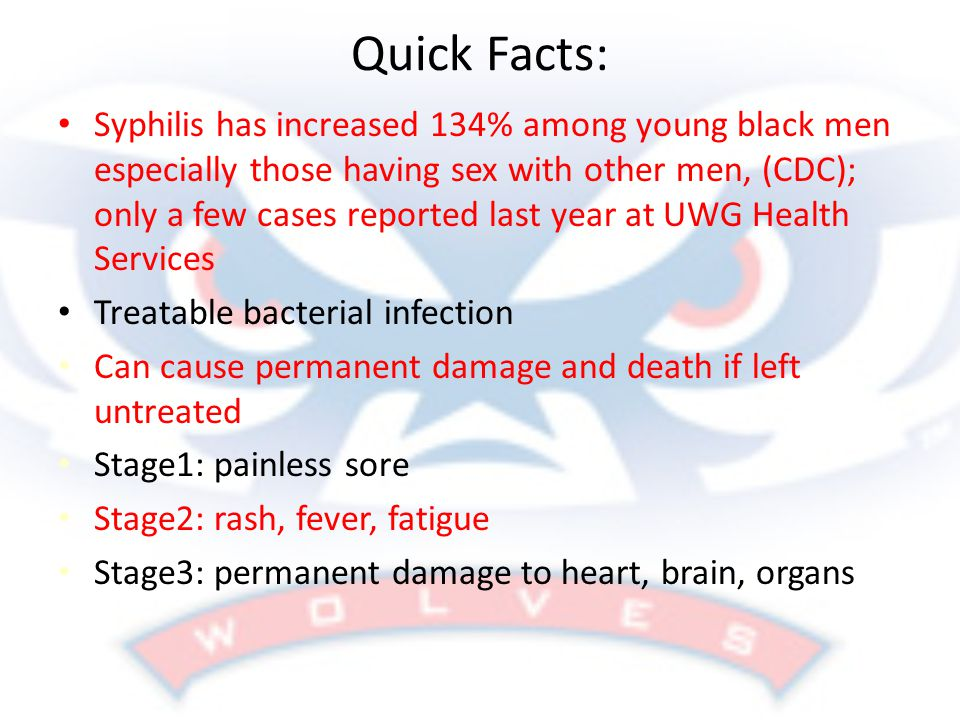 Quick Facts: