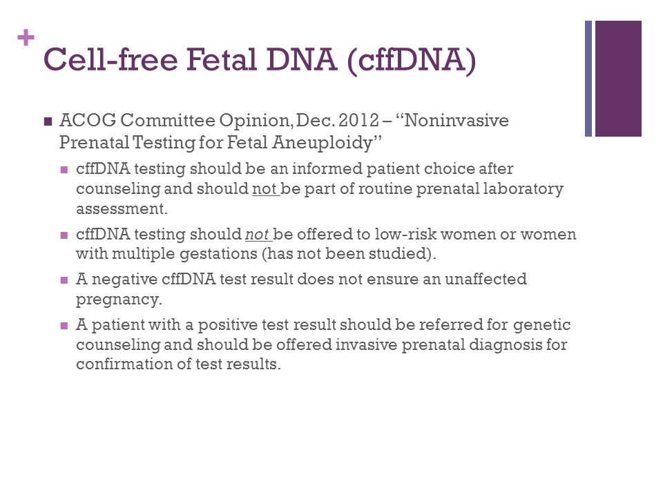 an analysis of the ethical credentials and problems of fetal dna modification The use of nipd for fetal dna analysis is the subject of 2 analysis of fetal dna in maternal blood: not thought to raise any significant ethical issues.