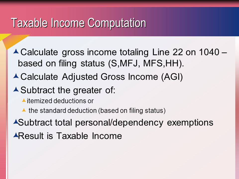 computation of taxable income of individual Calculate income tax, educational cess, surcharge, taxable income at normal and spl rates, eligible deductions, slab-wise income for fy 2017-18 ay 2018-19.