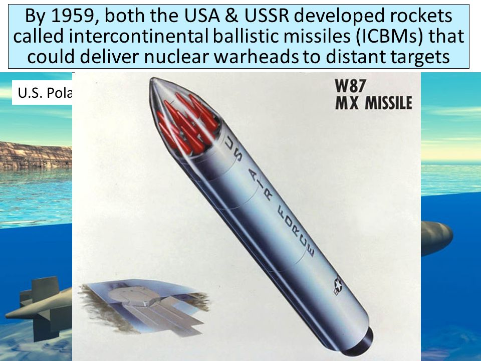 Soviet Transporter Erector Launcher (TEL)