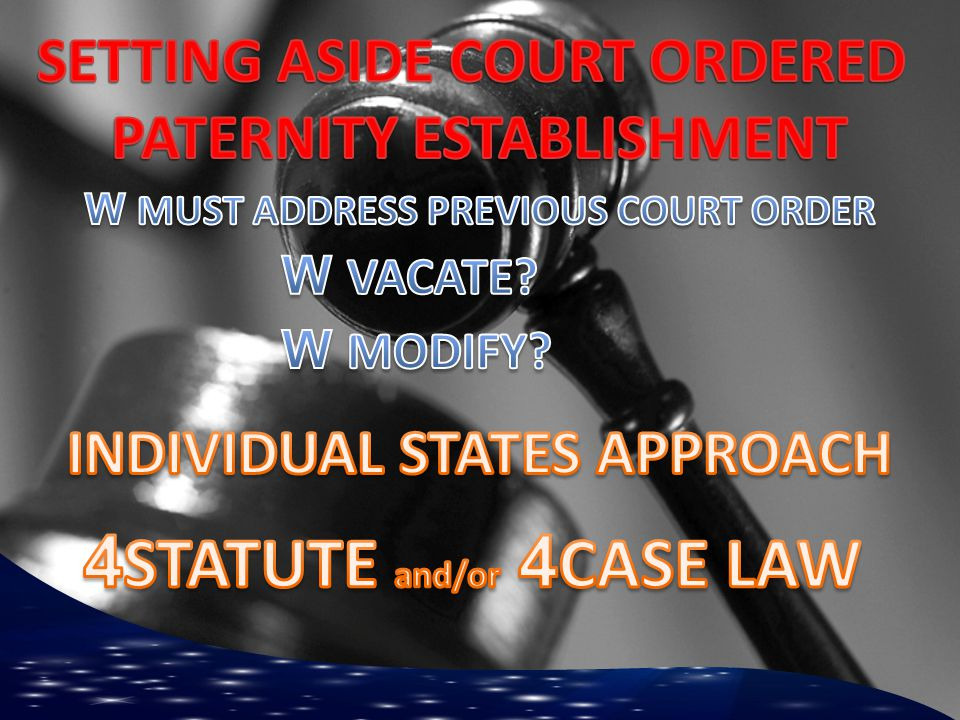 4STATUTE and/or 4CASE LAW