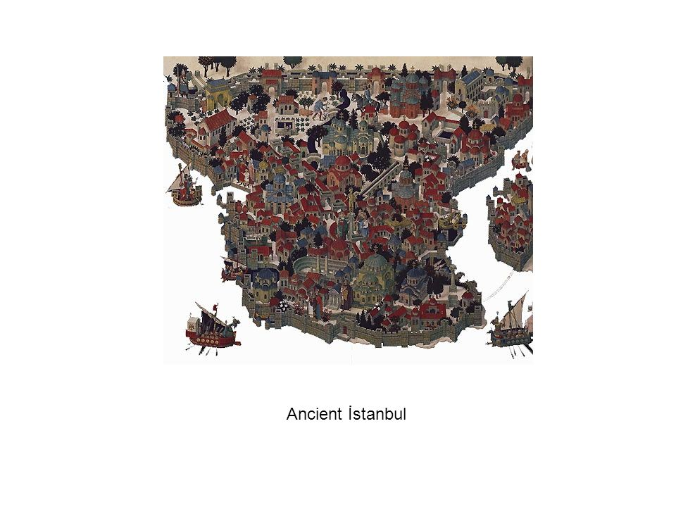 Ancient İstanbul