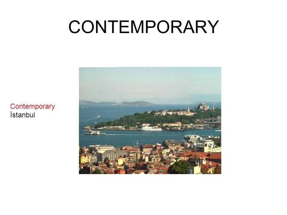 CONTEMPORARY Contemporary İstanbul
