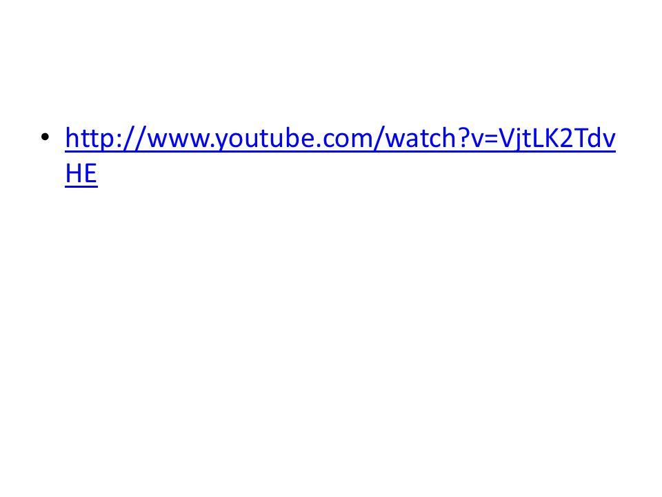 http://www.youtube.com/watch v=VjtLK2TdvHE