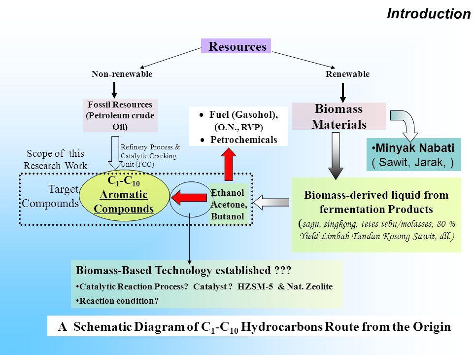 Introduction Biomass Materials