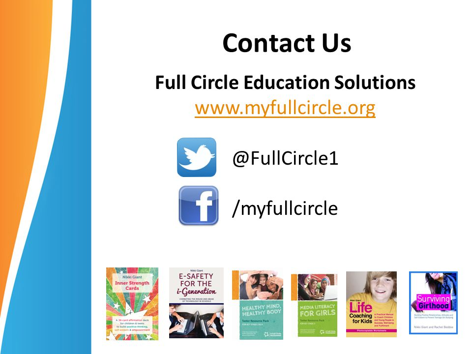 Full Circle Education Solutions