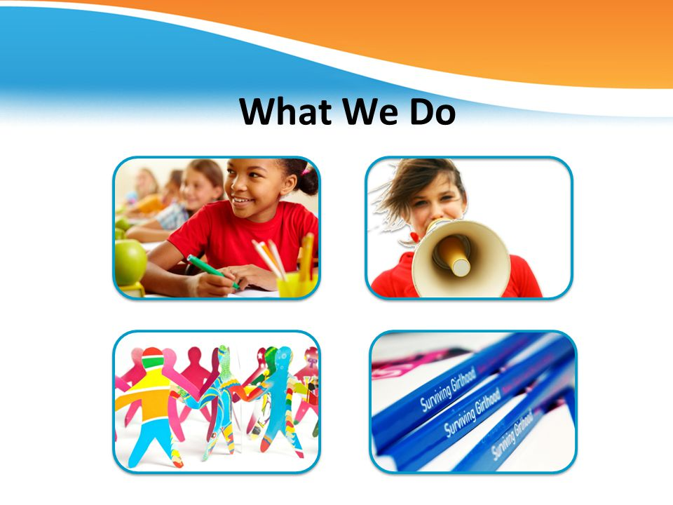 What We Do - Training for professionals - Consultancy services