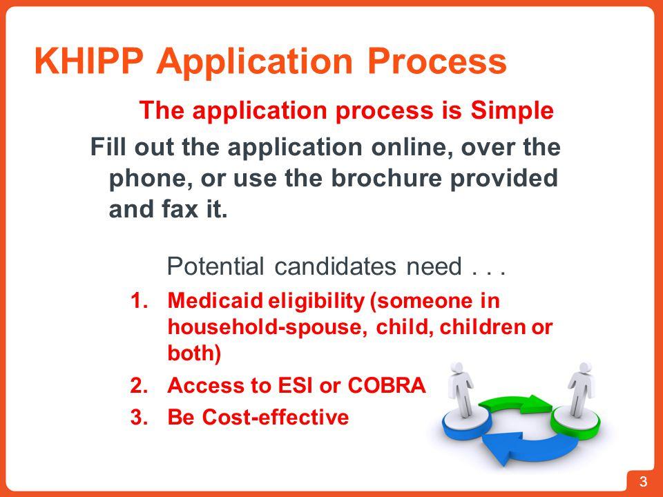 KHIPP Application Process