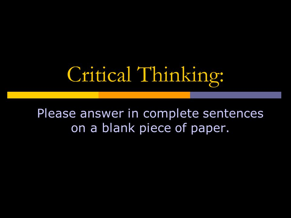 Please answer in complete sentences on a blank piece of paper.