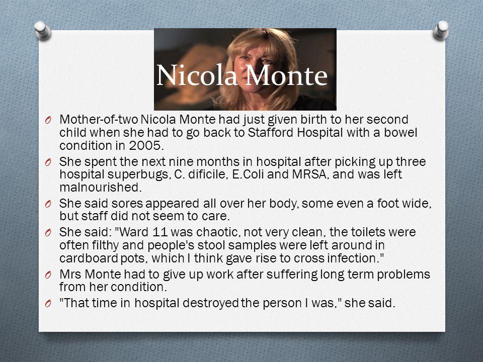 Nicola Monte