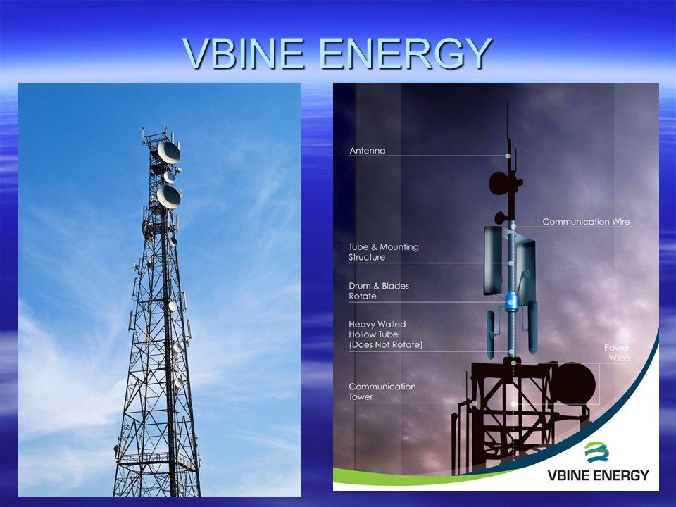 VBINE ENERGY
