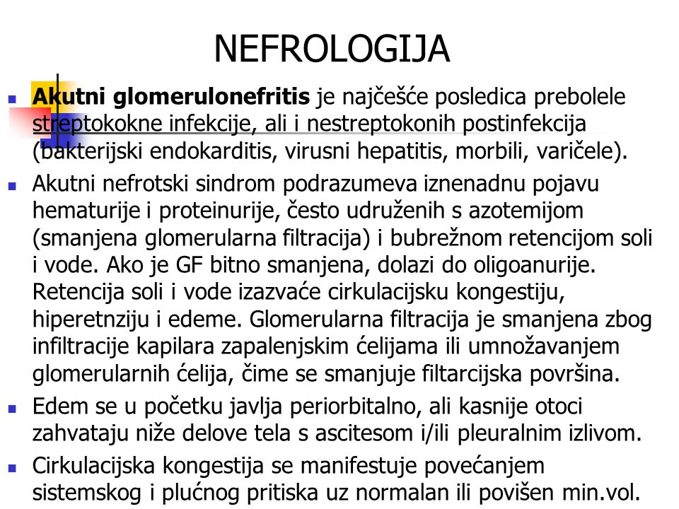 NEFROLOGIJA