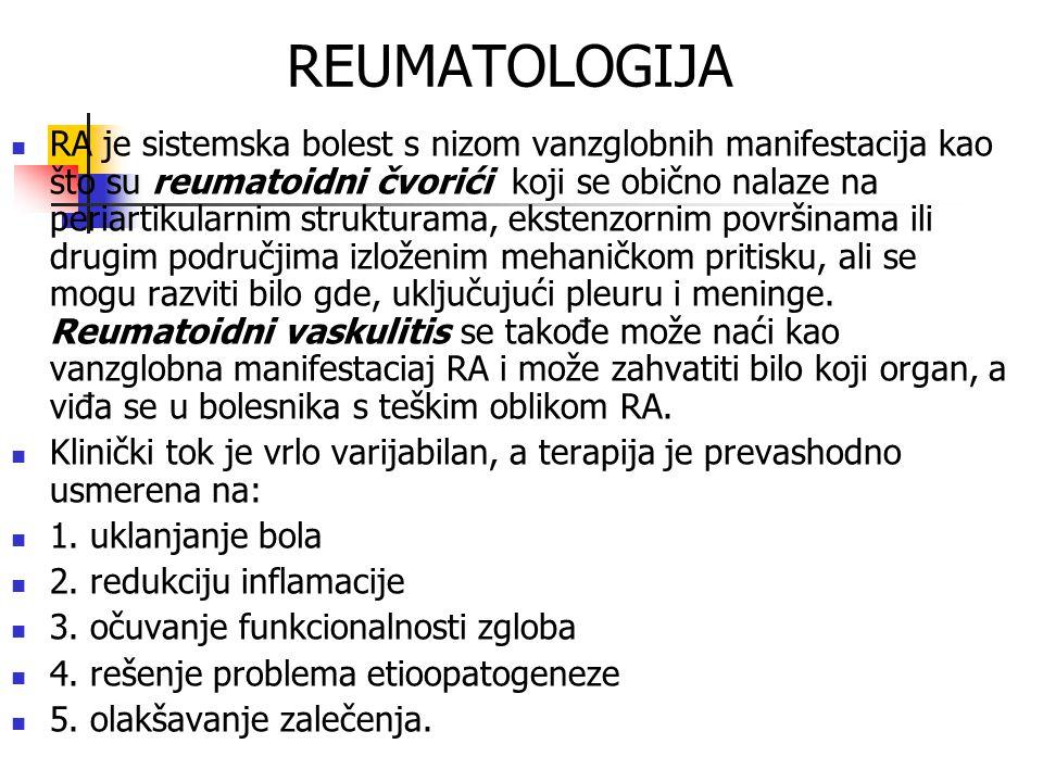 REUMATOLOGIJA