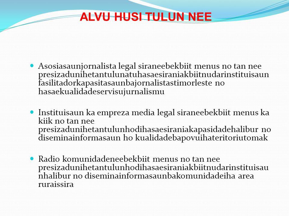 ALVU HUSI TULUN NEE