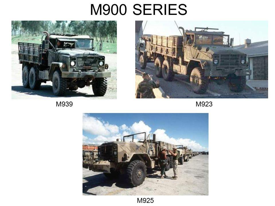 M900 SERIES M939 M923 M925