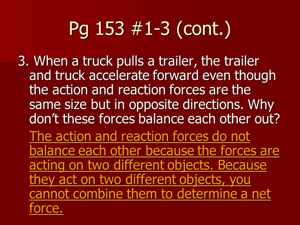Pg 153 #1-3 (cont.)