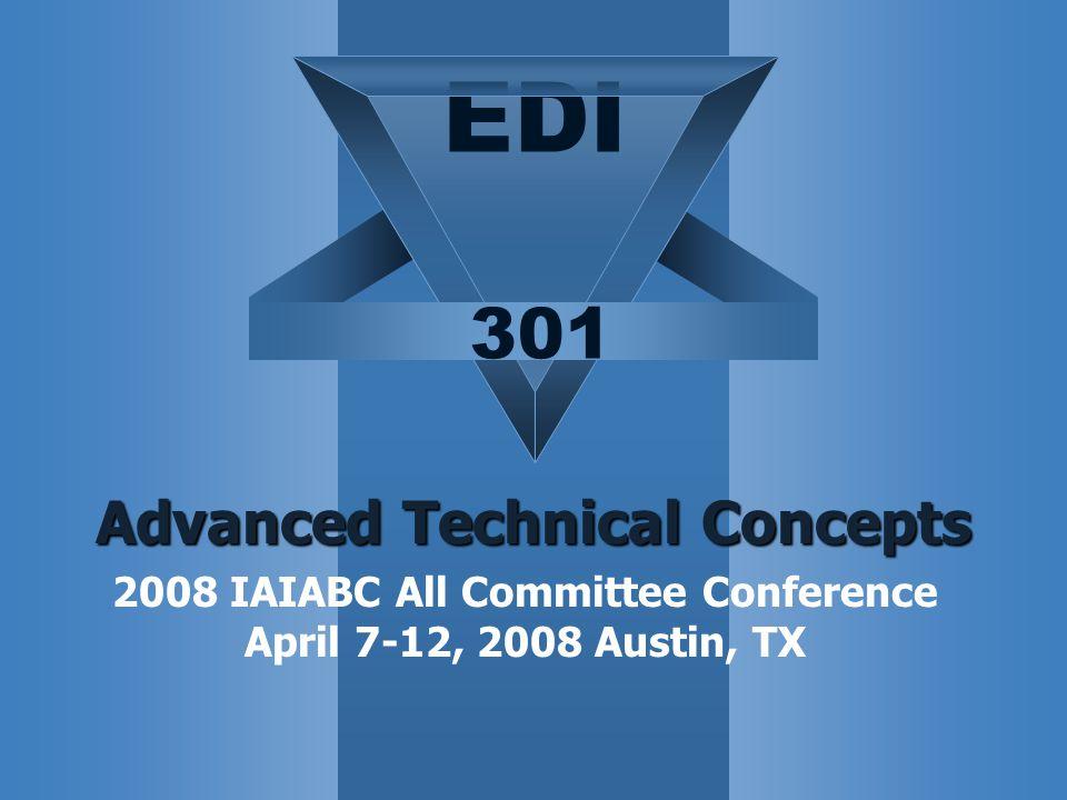 Advanced Technical Concepts