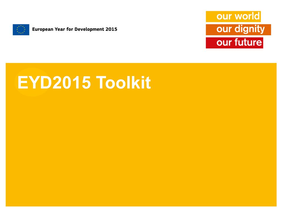 EYD2015 Toolkit