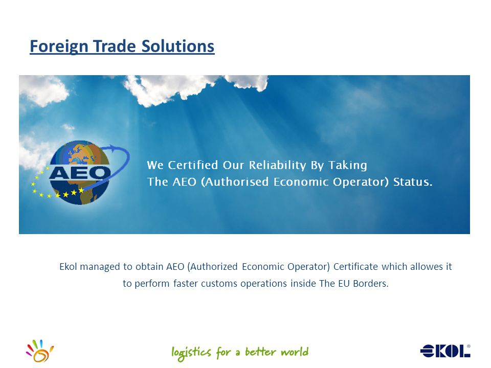 Foreign Trade Solutions