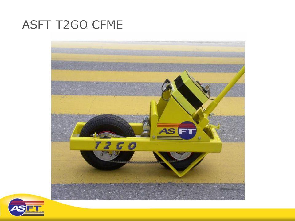 ASFT T2GO CFME