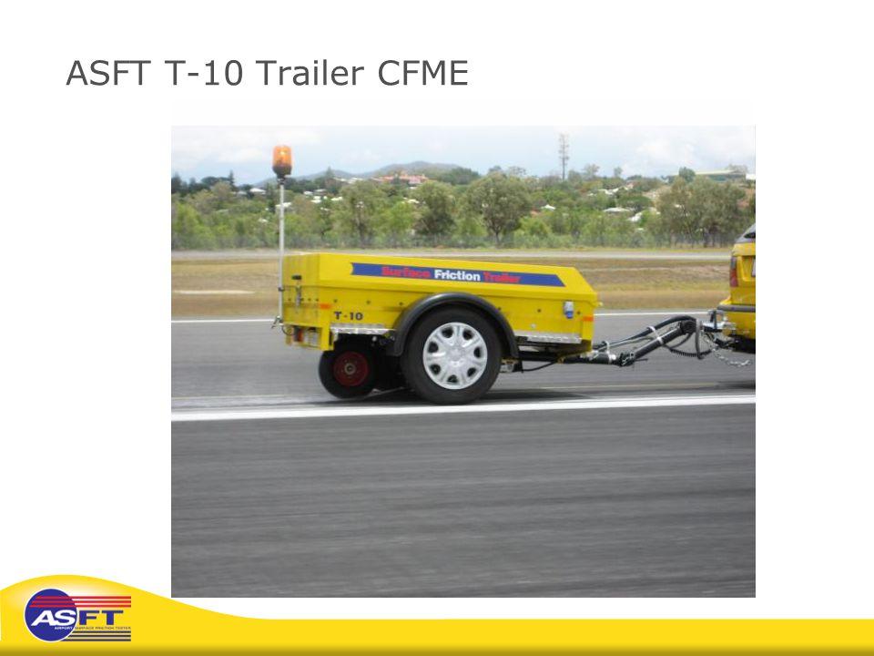 ASFT T-10 Trailer CFME