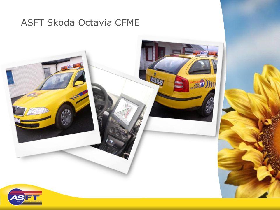 ASFT Skoda Octavia CFME