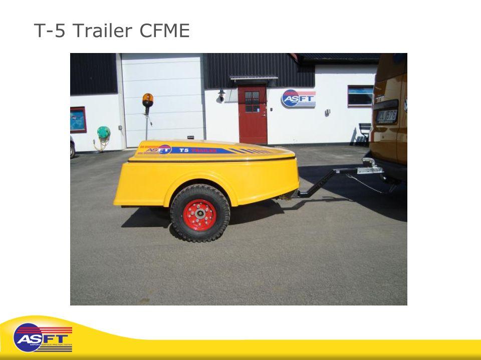 T-5 Trailer CFME