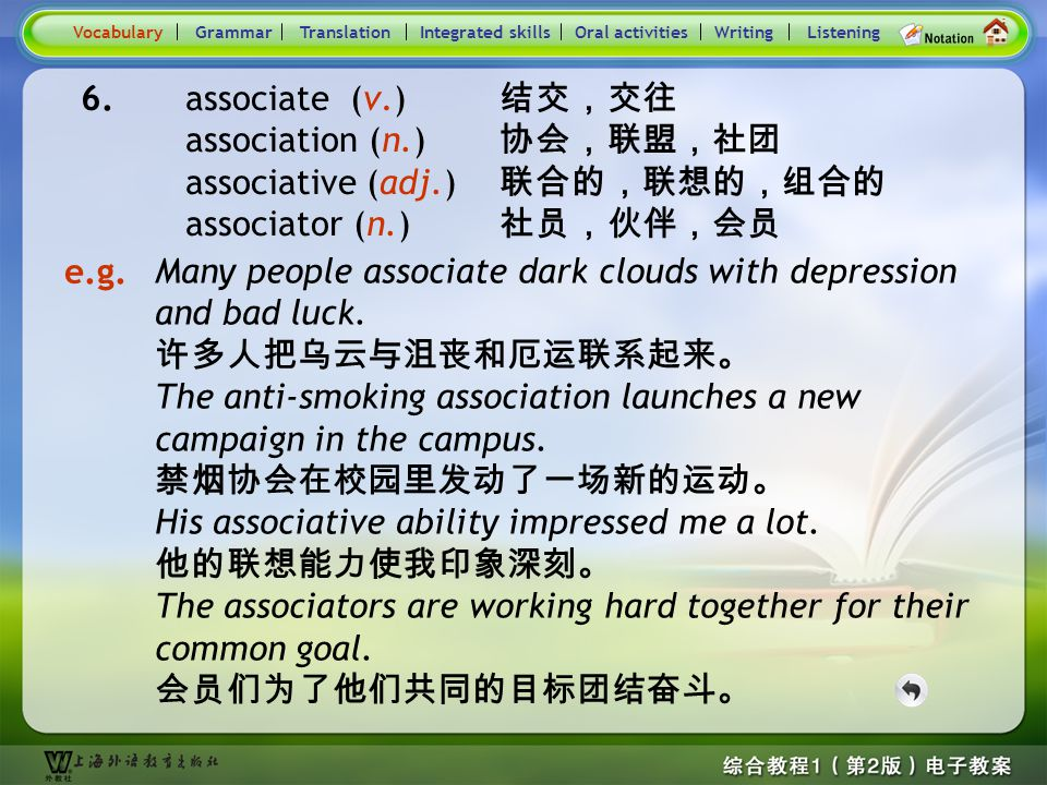 Consolidation Activities- Word derivation- respect 1