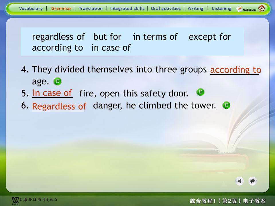 Consolidation Activities- Grammar2