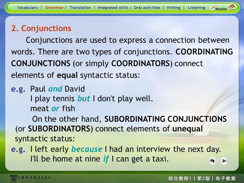Consolidation Activities- Grammar3