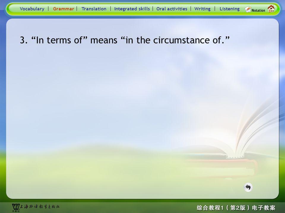 Consolidation Activities- Grammar2.3