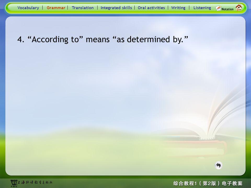 Consolidation Activities- Grammar2.4