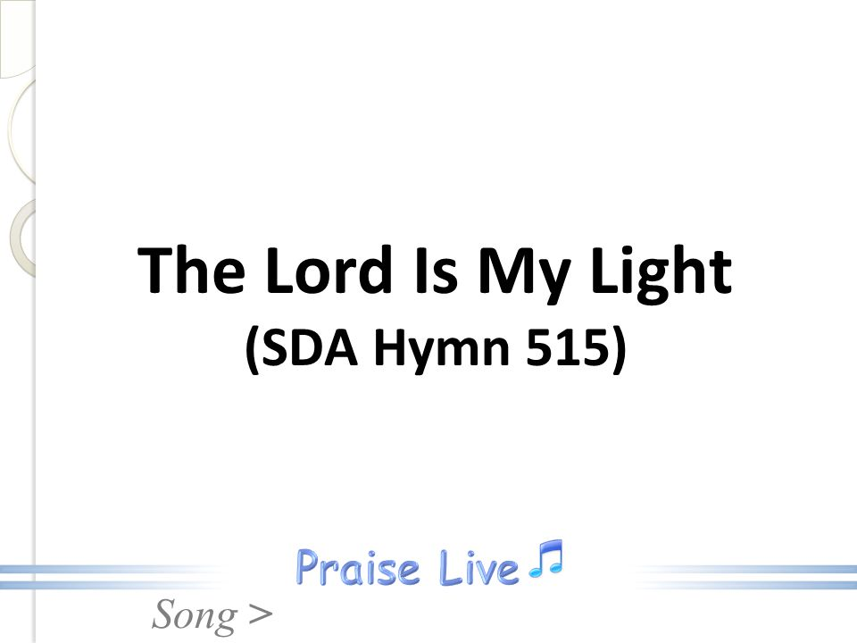 sda hymnal download