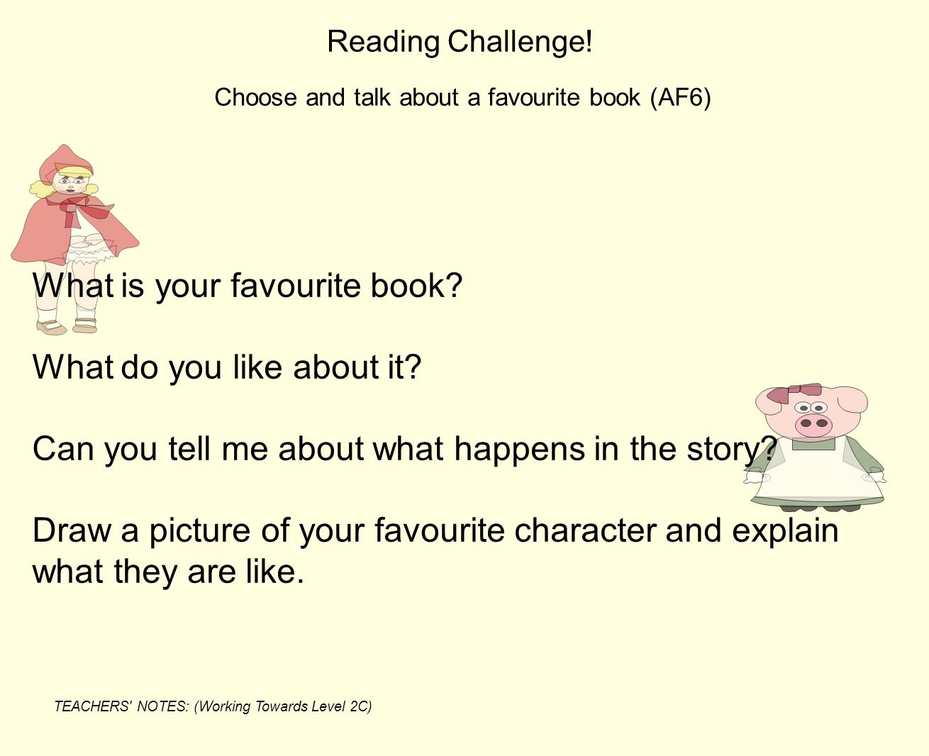 What is your favourite book What do you like about it