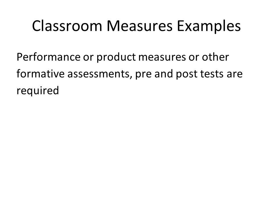 Dearborn Teacher Evaluation Weights