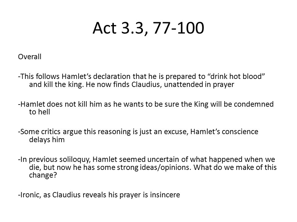 Act 3.3, 77-100