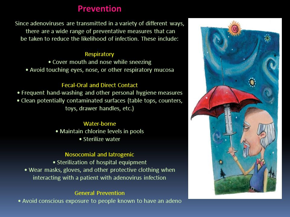 there are a wide range of preventative measures that can